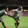 Em jogo morno, Santos consegue empate contra o São paulo fora de casa pelo Brasileirão