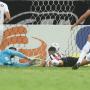 Santos toma virada e perde para Atlético/MG no Mineirão